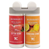 Rubbermaid Commercial TC® Microburst Duet Air Freshener Refills TEC3485952