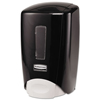 soaps and hand sanitizers: Rubbermaid Commercial Rubbermaid Flex Dispenser