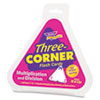 Trend TREND® Three-Corner Flash Cards TEP T1671