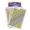 Trend TREND® superSpots® and superShapes Sticker Variety Packs TEP T1945