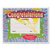 Trend TREND® Colorful Classic Certificates TEP T2954