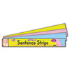 Trend TREND® Wipe-Off® Sentence Strips TEP T4002