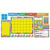 Trend TREND® Year Around Calendar Bulletin Board Set TEP T8096