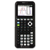 Texas Instruments Texas Instruments TI-84Plus C Silver Edition Programmable Color Graphing Calculator TEX 84PLCETBL