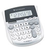 Office Machines: Texas Instruments TI-1795SV Minidesk Calculator
