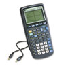 Texas Instruments Texas Instruments TI-83PLUS Programmable Graphing Calculator TEXTI83PLUS