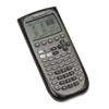 calculator: Texas Instruments TI-89 Titanium Programmable Graphing Calculator