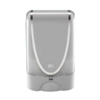 Hospeco TFII Touch Free White Dispenser Holds 1000 Or 1200Ml HSC TF2WHI