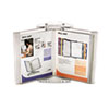 Tarifold Tarifold, Inc. Crystal Desk Reference System Starter Set TFI CD271