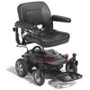 Drive Medical Titan LTE Power Wheelchair, 18 Folding Seat DRV TITANLTE-18FS