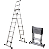 Telesteps Telesteps® Telescopic A-Frame Ladders TLP 14ES