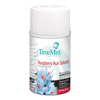 Clean and Green: TimeMist 9000 Shot Metered Refill, Raspberry Acai, 7.5oz, Aerosol, 4/Carton