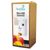 IV Supplies Admin Sets: Timemist® 3000 Shot Micro Starter Kit