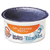 Timemist Gel Cup Refills TMS 5708