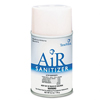 Air Freshener & Odor: Air Sanitizer Metered Refill