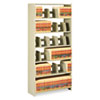Filing cabinets: Tennsco Snap-Together Closed Starter Set