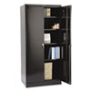 "Filing cabinets: Tennsco 78"" High Deluxe Cabinet"