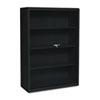 Tennsco Tennsco Executive Steel Bookcases TNN 342GLBK