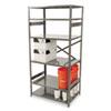 """Tennsco Tennsco 75"""" High Commercial Steel Shelving, Extra Shelves TNN ESP62436MGY"""