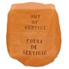 Tolco Corporation Out of Service Bonnet TOC 522247