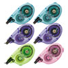 Tombow Tombow® Mono® MONO Correction Tape in Retro Color Dispensers TOM68670