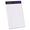 Ampad Ampad® Gold Fibre® 20-lb. Watermarked Writing Pads TOP 20018