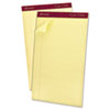 Ampad Ampad® Gold Fibre® 16-lb. Watermarked Writing Pads TOP 20034