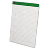 Clean and Green: Ampad® Envirotec™ 100% Recycled Perforated Pads