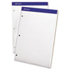 Ampad Ampad® Evidence® Dual Pads TOP 20345