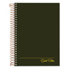 school notebooks and business notebooks: Ampad® Gold Fibre® Personal Notebooks