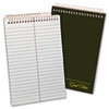 school notebooks and business notebooks: Ampad® Gold Fibre® Steno Books