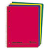 Ampad Ampad® Envirotec™ Recycled Single Subject Notebooks TOP 25451