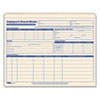 Tops TOPS® Employee Record Master File Jacket TOP 32801