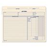 Tops TOPS® Job Folder TOP 3440
