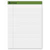 Clean and Green: Ampad® Envirotec™ 100% Recycled Writing Pad