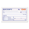 Tops TOPS® Money and Rent Receipt Books TOP 46820
