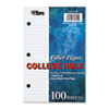 Tops TOPS® Filler Paper TOP 62304