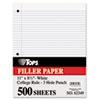 Tops TOPS® Filler Paper TOP 62349
