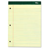 Tops TOPS® Double Docket® Ruled Pads with Extra Stiff Back TOP 63378