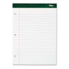 Tops TOPS® Double Docket Writing Pad, Legal/Wide TOP 63379