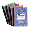 school notebooks and business notebooks: TOPS® Composition Book