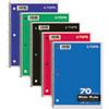 Tops TOPS® Coil-Lock Wirebound Notebooks TOP 65000