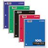 Tops TOPS® Coil-Lock Wirebound Notebooks TOP 65161