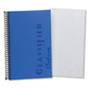 school notebooks and business notebooks: TOPS® Classified™ Colored Notebook