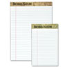 Clean and Green: TOPS® Second Nature® Premium Recycled Ruled Pads