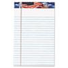 Tops TOPS® American Pride™ Writing Pad TOP 75101