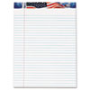 Tops TOPS® American Pride™ Writing Pad TOP 75111