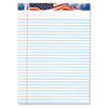Clean and Green: TOPS® American Pride™ Writing Pad