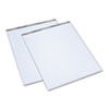 Easel Pads Flip Charts Easel Pads: TOPS® Recycled Easel Pads
