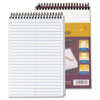 Tops TOPS® Poly Covered Steno Books TOP 99708
